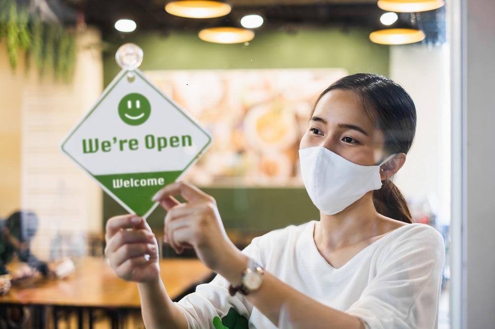 「抗菌印刷・AR」で、ホテル・レストラン・飲食店様を応援キャンペーン!